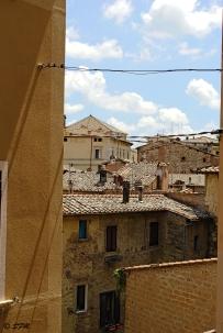Montepulciano. Giugno 2016